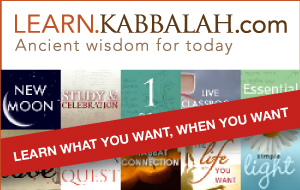 LEARN.kabballah.com