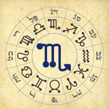 Astrology | Kabbalah Centre South Africa