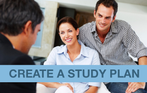 Create a Study Plan