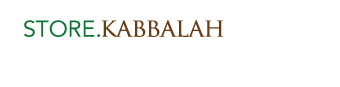 The  Kabbalah Centre Store