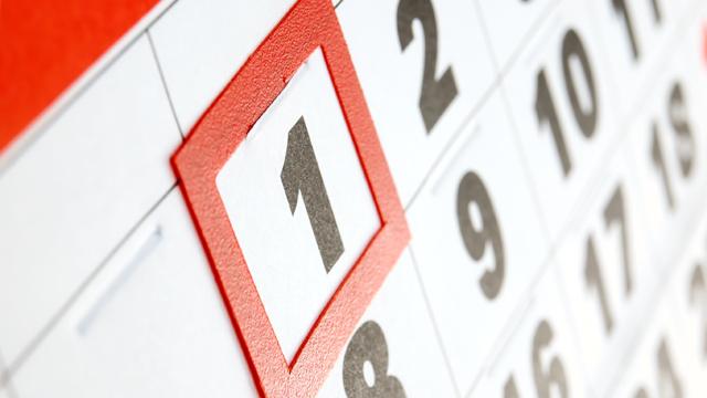 Семинары по праздникам 2017