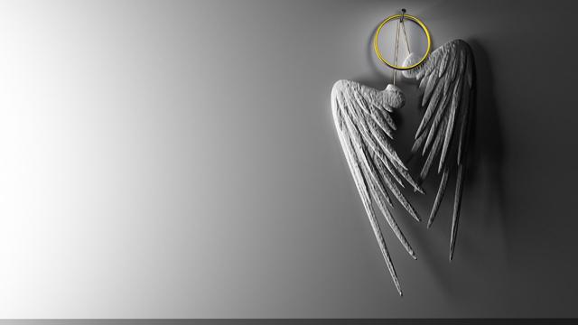 Mensajes y ángeles