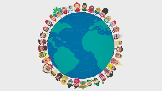 Global Spirituality