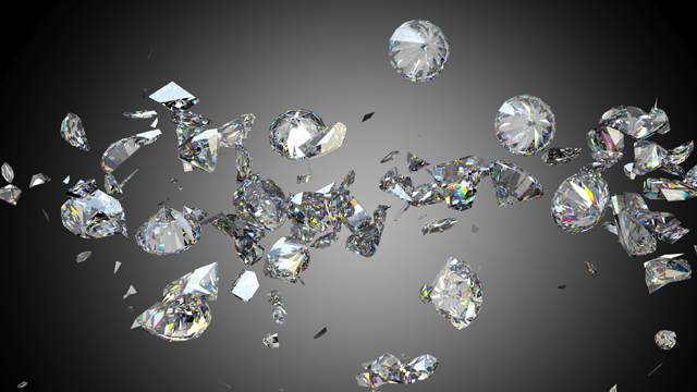 Are Diamonds Really Forever?