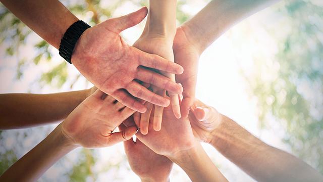 Rosh Hashanah: Awakening Oneness