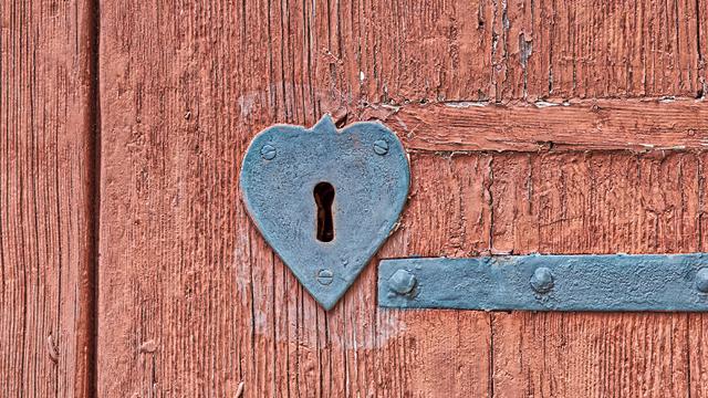 Abrir la puerta de nuestro corazón