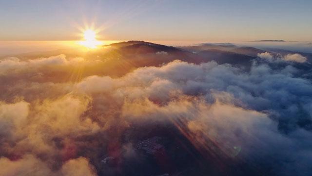 El cielo es un lugar en la tierra