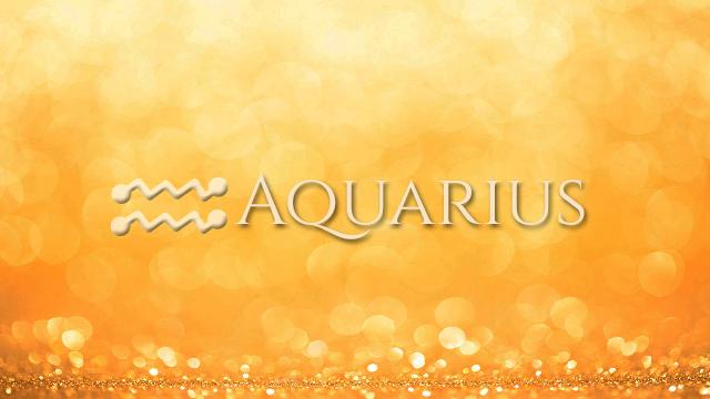 The 12 Days of Aries: Healing the Inner Child Day 11 - Aquarius