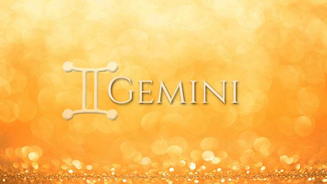 The 12 Days of Aries: Healing the Inner Child Day 3 - Gemini