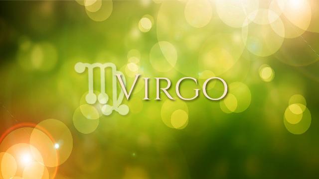 The 12 Days of Aries: Healing the Inner Child Day 6 - Virgo
