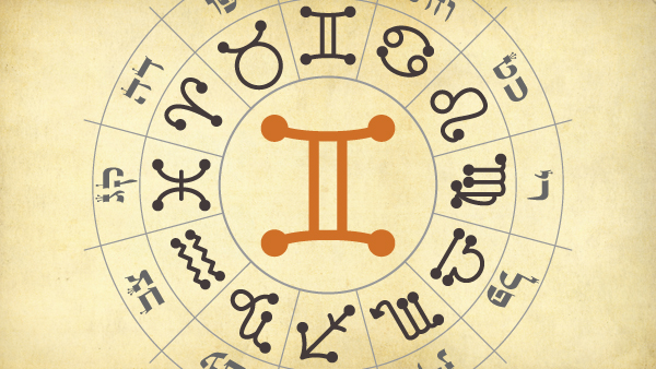 The Kabbalah Centre | Gemini (Sivan)