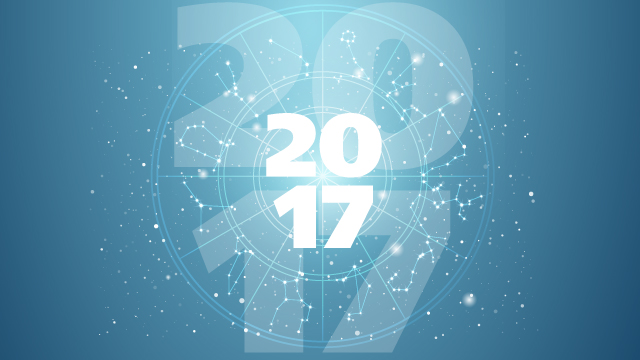 Astrology Forecast for 2017