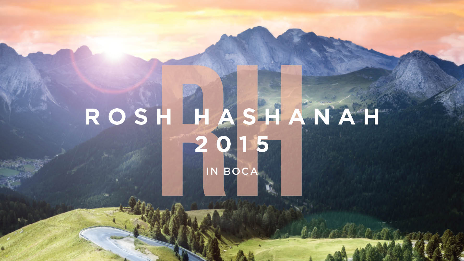 When Is Rosh Hashanah 2015 Find Out Here | myideasbedroom.com