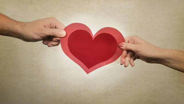 A Being of Sharing: Kabbalistic Tools & Consciousness for Improving Relationships - A Good Morning Kabbalah Course Series