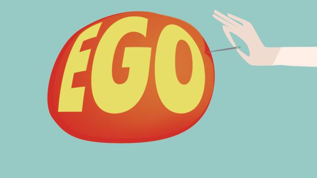 Ego: El  Gran Oponente - Ego Workshop