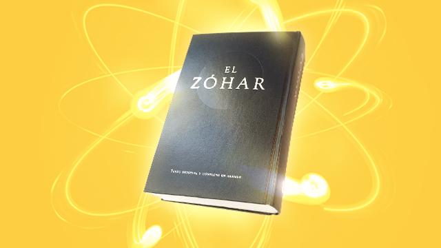 Clase de Zóhar - 2016