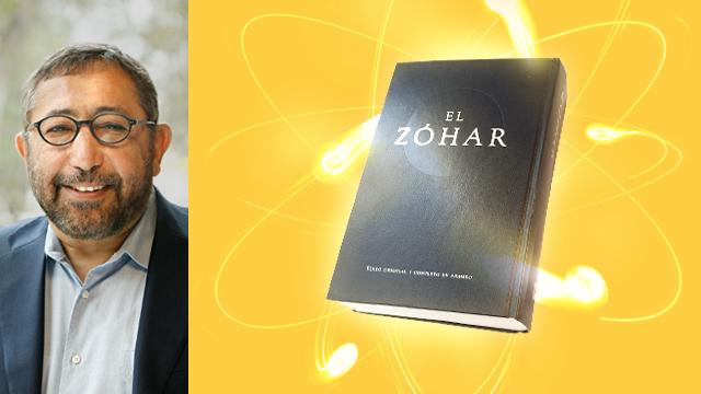 Clase de Zóhar con Shimon Sarfati