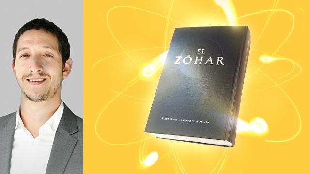 Clase de Zóhar con Yosef Waisberg