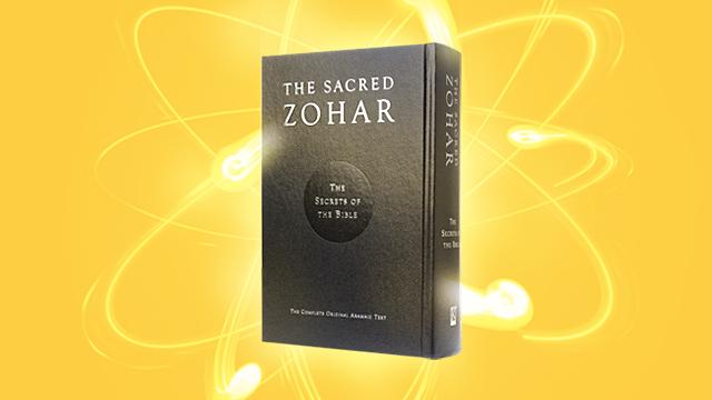 Zohar Class with Eitan Yardeni - 2019