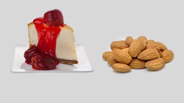 Dos tipos de grasa