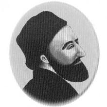 Rav Isaac Luria